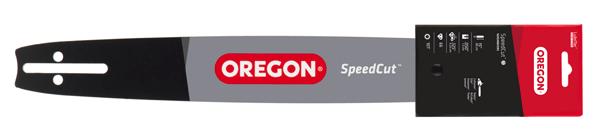 SpeedCut vodící lišta na pilové řetězy