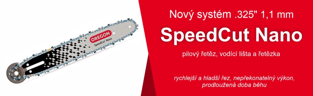 SpeedCut Nano